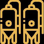 pálinka főzőüst ikon